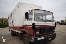 camión remolque para caballos Berliet