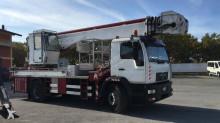 Multitel J335ALU truck