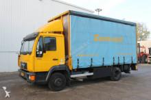 vrachtwagen MAN 10-163 Vrachtwagen