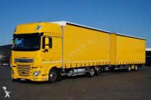 DAF 106 / 440 / SSC / E6 / ZESTAW PRZEJAZDOWY truck