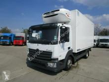 camion Mercedes ATEGO IV 816 Kühlkoffer 5,2 m LBW 1 to. TK T-600