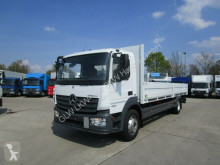 camion Mercedes ATEGO IV 1530 L Pritsche 7,15 m NL 9,6 T*EURO 6