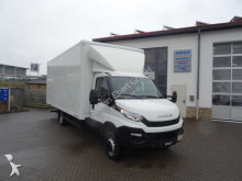 Iveco Daily 70C17 (72-170) A8/P Koffer + LBW Automati truck