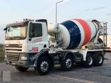 DAF CF 85.360 / 8X4/CEMENTMIXER 9M3/ STETTER SCHWING truck