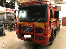 Volvo FL250 - SOON EXPECTED - RECOVERY WITH SCOOP truck