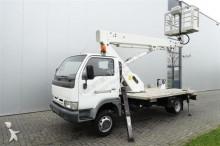 Nissan CABSTER 35.10 truck