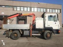 vrachtwagen MAN 13.232