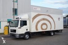 MAN TGL 7/8.180 BL Isolierkoffer 7,20m LBW E5 Luftge truck