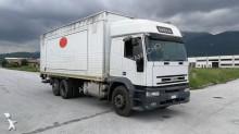 camion furgone trasloco Iveco
