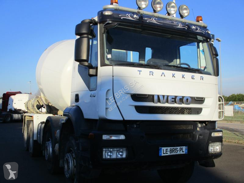 Camion Iveco AD/AT 340 T41