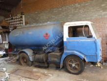 Fiat tanker truck