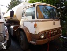Bedford tanker truck