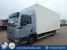 vrachtwagen MAN TGL 8.180