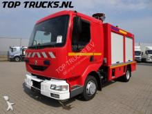 vrachtwagen Renault Midliner
