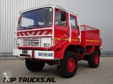 vrachtwagen Renault 85.150 feuerwehr - fire brigade - brandweer - water tank