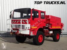 vrachtwagen Renault 200 85.150 camiva ccf 0 pomp - feuerwehr - fire brigade - brandweer - water tank
