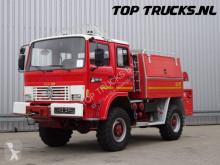 camion Renault 200 9.5m150 ccf 0 feuerwehr - fire brigade - brandweer - water tank- pomp