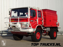 camion Renault M180 feuerwehr - fire brigade - brandweer - water tank - Camiva CCF4000