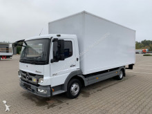 camion isotherme nc
