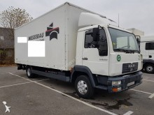 used moving box truck