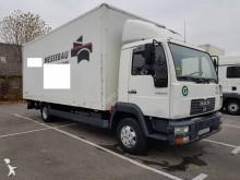 tweedehands vrachtwagen bakwagen verhuizing