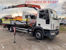 Iveco Eurocargo 120E24 truck