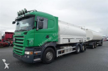 vrachtwagen Scania R420