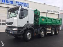 Renault Kerax 460.42 8X4 bibenne truck