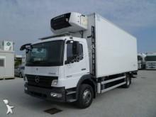 camión frigorífico para carnes Mercedes