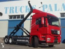 camion MAN TGS 26.480