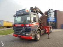 otros camiones Scania