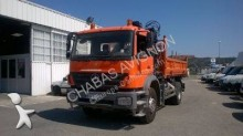 camion Mercedes Axor 1829 KN