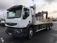 Renault Premium Lander 430 6x4 truck