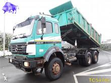 Mercedes 2631 truck