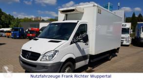 Mercedes 516 CDI, Kühlkoffer, Automatik, Tüv11/19 truck