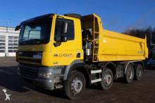 camion DAF CF 85 410 8x4