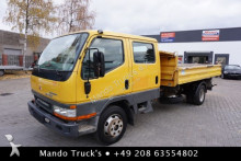 camion tri-benne Mitsubishi