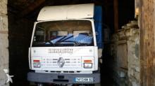 Renault Midlliner-M 200- PRITSCHE- PLANE truck