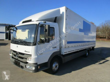 камион Mercedes ATEGO 818/918 Pritsche/Pl. 7,1 m LBW 1,5 T*Klima