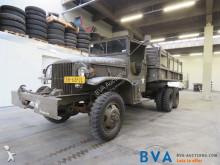 GMC CCKW353 truck