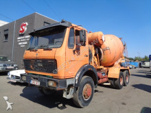 camion Mercedes 2626