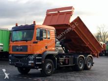 MAN TGA 33.360 / 6X4 / 2 SIDED TIPPER / BORTMATIC / truck