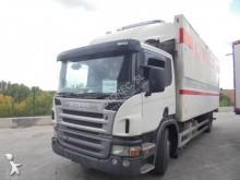 Camión isotérmica Scania P 380
