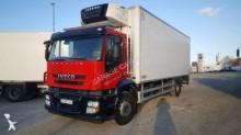 Iveco Stralis AD 190 S 31 P truck