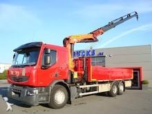 Renault Premium 340.26 DXI truck