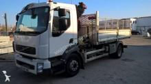 camión volquete OP Volvo