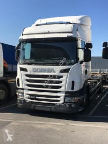 vrachtwagen Scania R R 400