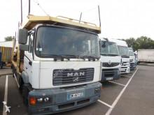 camión portacoches MAN