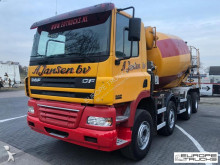 Ginaf X 4241 S 12M3 Karrena - NL Truck - 3 unit - Airco truck