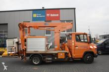n/a Ruthmann TK 145 truck